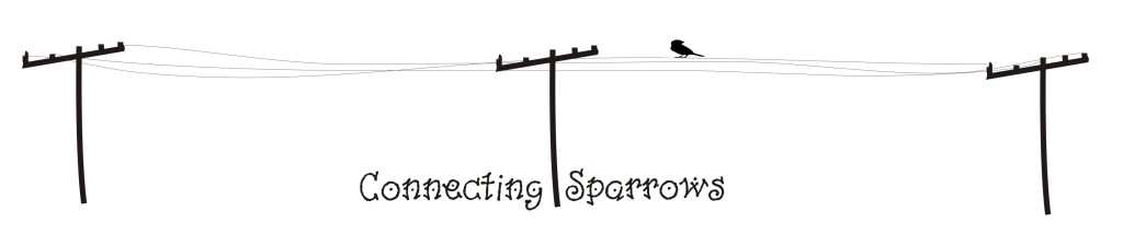 connecting sparrows