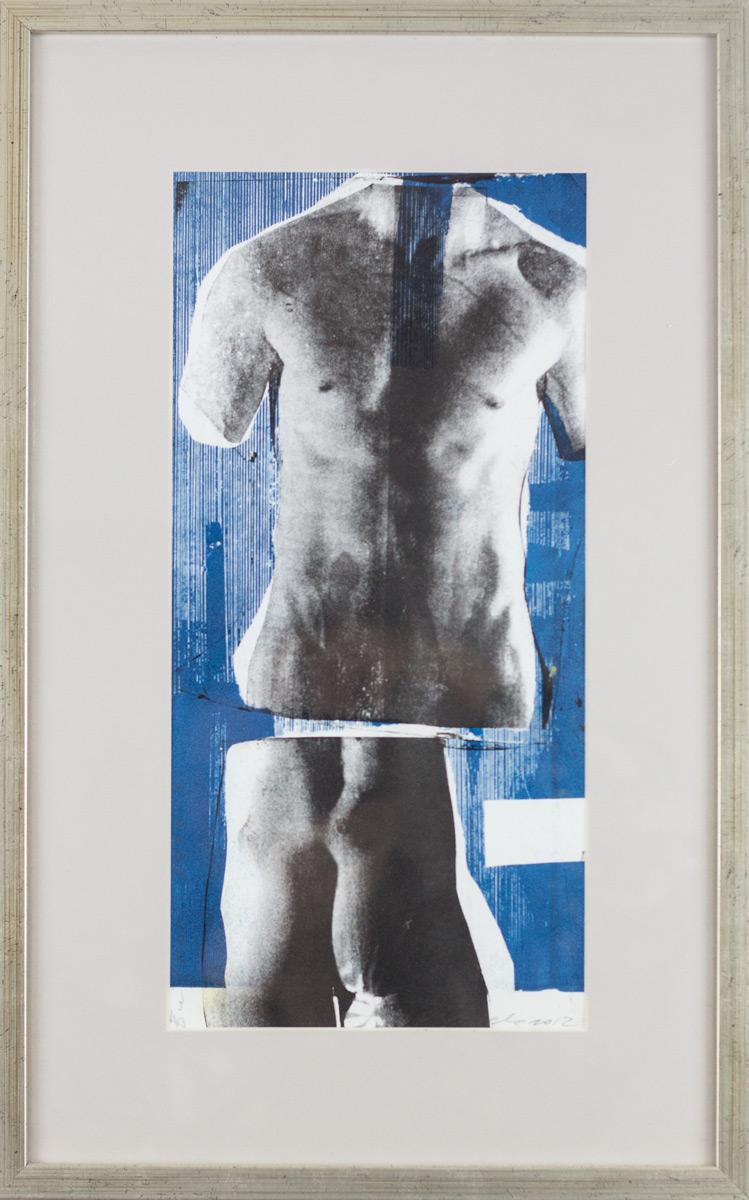 Katarzyna Pietrzak, graphic arts, 47 x 29,5 cm, cena: 900 zł