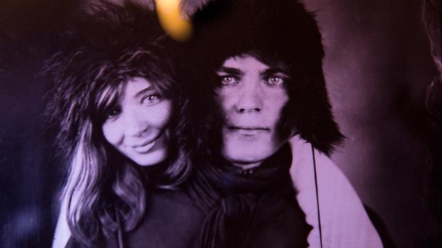 Szklane twarze - wernisaż wystawy Joanny Borowiec