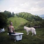 """Joanna Borowiec, """"Untitled"""", fotografia na papierze, 30 x 30 cm, 2014, cena: 590 zł"""