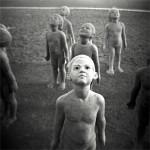 """Joanna Borowiec, """"Another World"""", fotografia na papierze, 30 x 30 cm, 2012, cena: 550 zł"""
